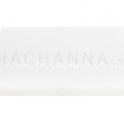 เขียง High-grade LDPE 40 x 90 x 3 ซม. (ขาว)