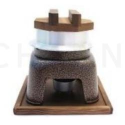 ชุดหม้อคาเมะเมชิ (Kamameshi Pot)