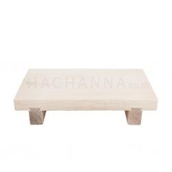 โต๊ะซูชิ 24x15x5 ซม.