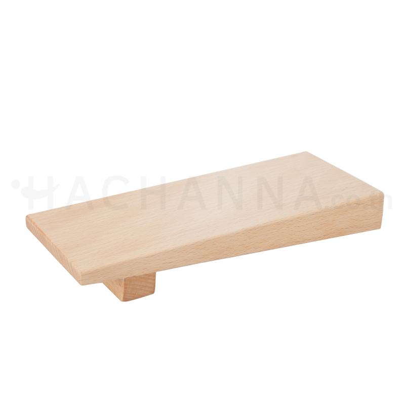 Wooden Sushi Geta