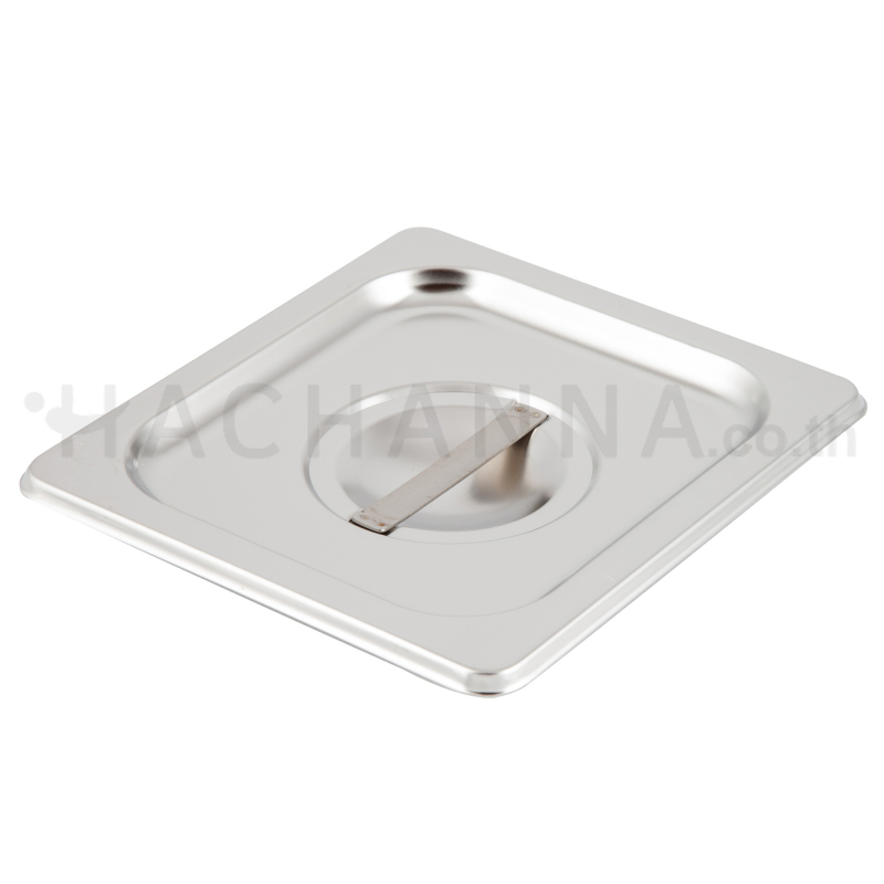 GN Pan Cover Thickness 0.8 mm