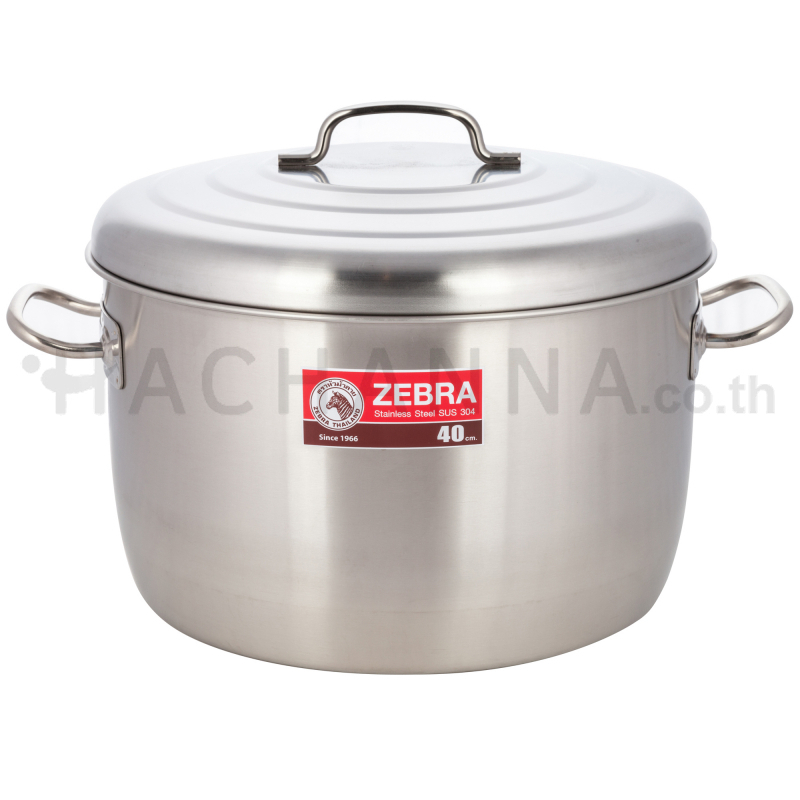 Chef Stainless Sauce Pot