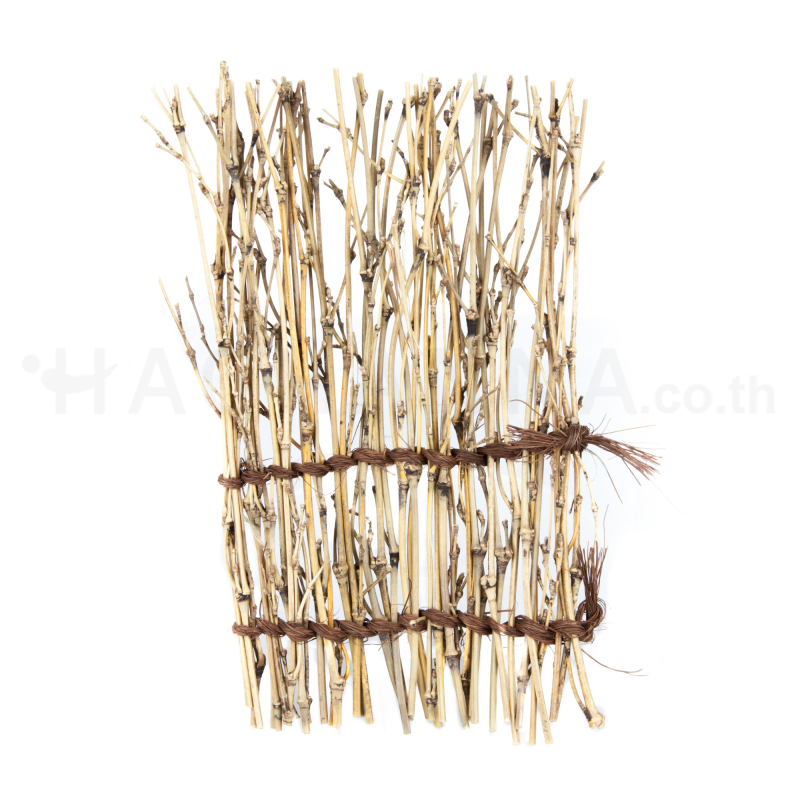 Bamboo Sudare Decoration