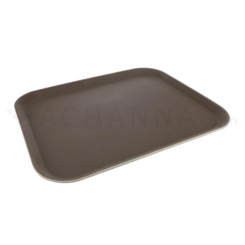 Rectangular Non-Slip Tray