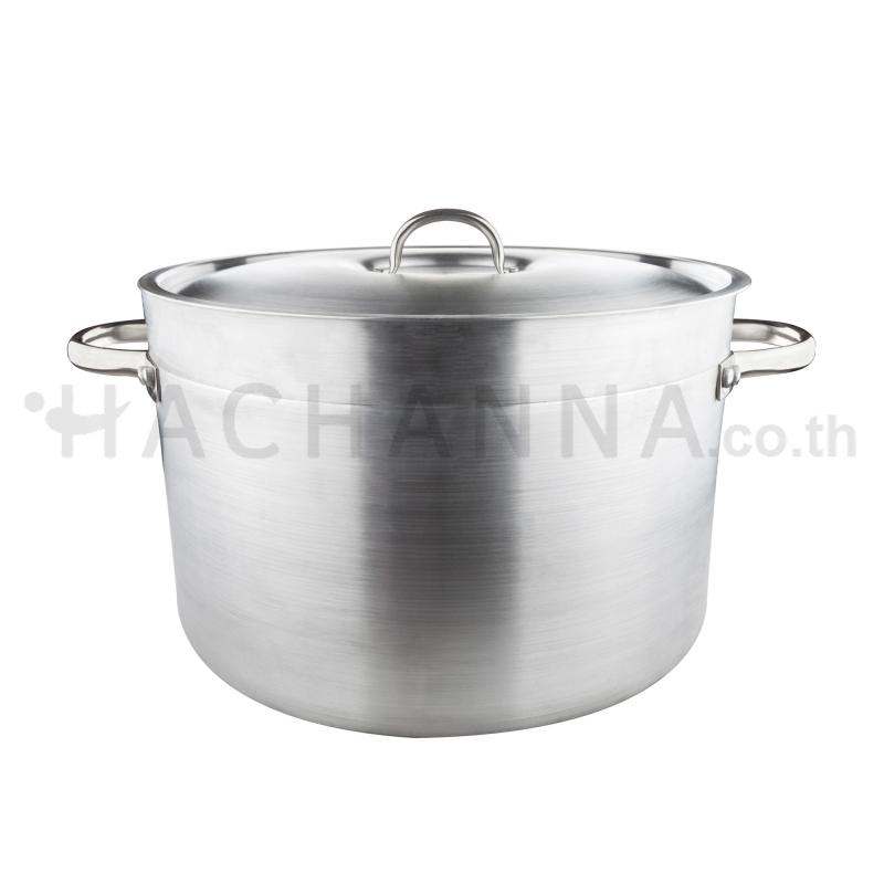Aluminium sauce pot