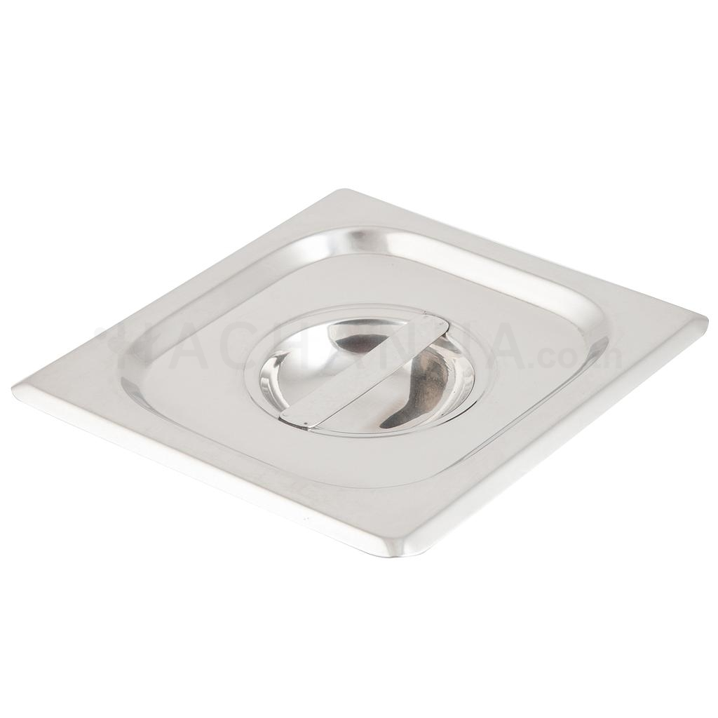 Buy GN Pan Lid Stainless Steel 1/6 | Best gastronorm trays