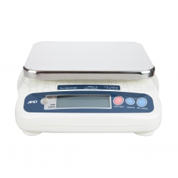 AND Compact scale 1/5000 (5kgs)