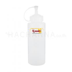1 Hole Squeeze Bottle 340 cc