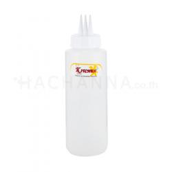 3 Hole Squeeze Bottle 680 cc