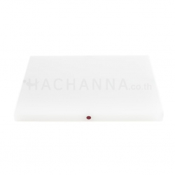 High-grade Cutting Board 30x60x2cm (Red)