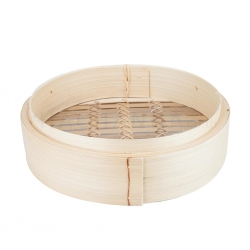 "Bamboo Steamer 8"" (Base)"