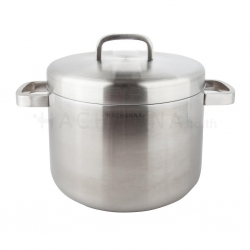5-Layer Stainless Pot 26 cm