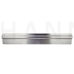 Stainless Steel Bill Holder 60 cm