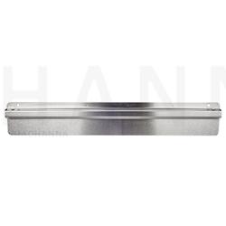 Stainless Steel Bill Holder 50 cm