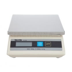 Tanita Digital Scale KD-200 (1 KG)
