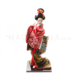 Decorate Japanese Doll 12 inches