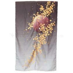 "Curtain ""Yoru"" 85x140 cm"