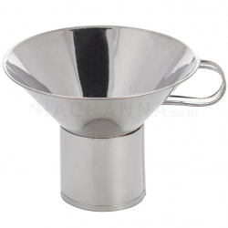 Food Funnel with handle 15x11 cm