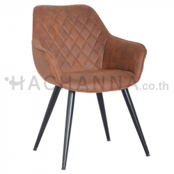 Brown retro chair
