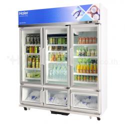 Haier Beverage Cooler 6 Door SC-2000PCS6
