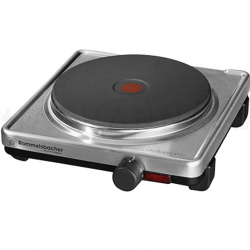 Rommelsbacher Electric Stove 1 Hot Plate