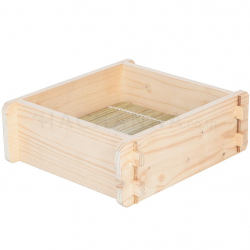 Wooden Box 6.5 inches